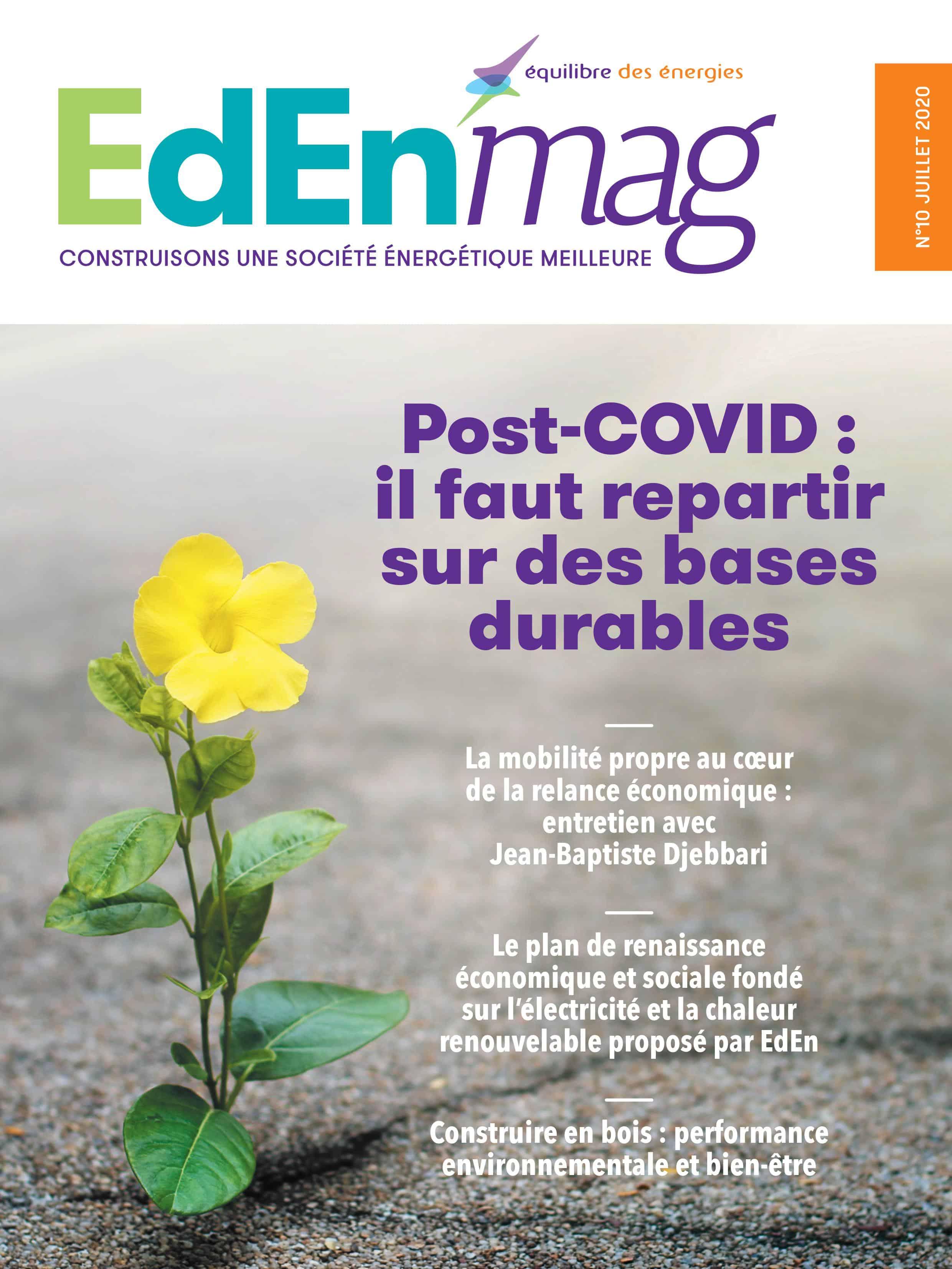 EdenMag N°10