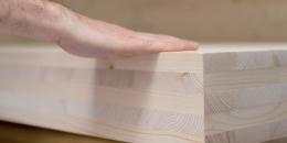 Construire en bois : performance environnementale et bien-être