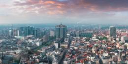 Relance verte : l'Union européenne mise sur la rénovation des bâtiments