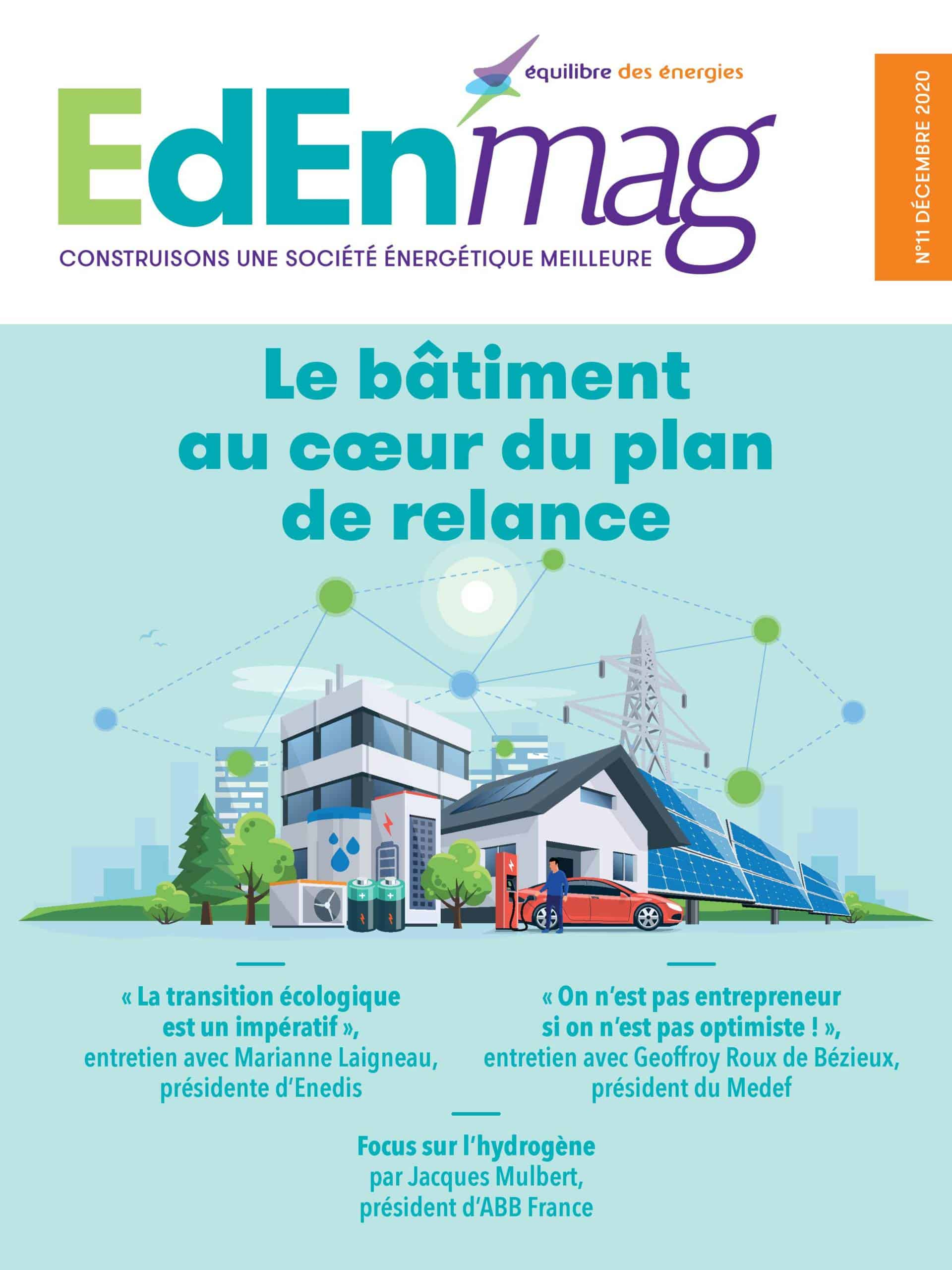 EdenMag N°11
