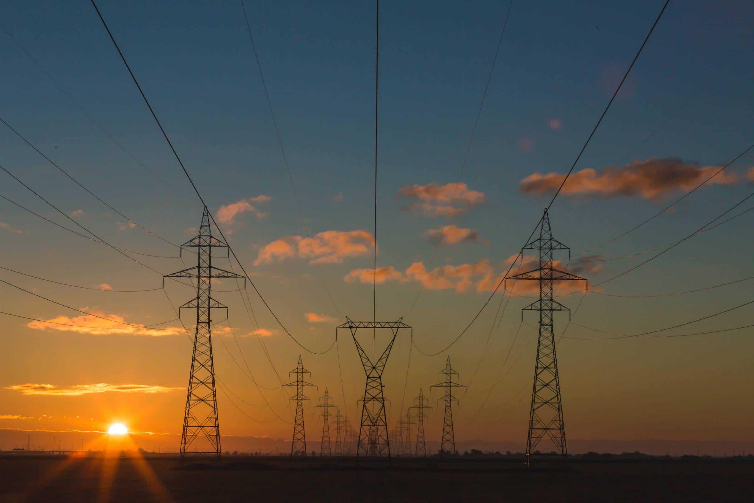 Le réseau de transport électrique, opérateur de la transition énergétique