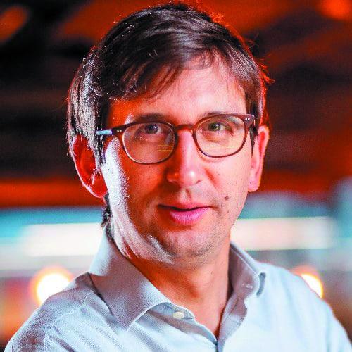 Sylvain Guédon