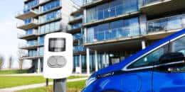 Recharge des véhicules électriques : naissance d'un observatoire de la qualité du service