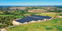 Centrales solaires au sol : concilier les ambitions de la transition énergétique avec un développement territorial harmonieux
