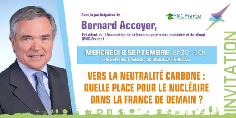 Atelier-Débat Bernard Accoyer